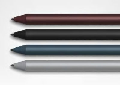Stylet Surface